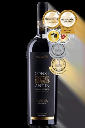 Constantin Premium Red Blend