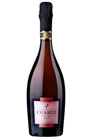 vin spumant cuartz rose