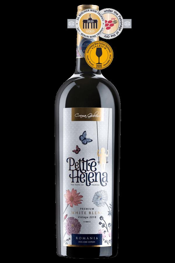 vin Petite Helena Premium White Blend