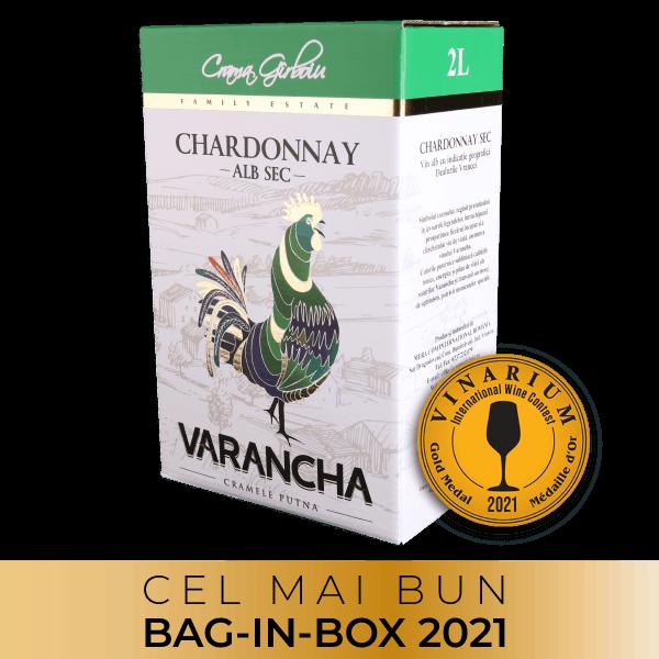 Varancha Chardonnay BIB 2l 1200x1200