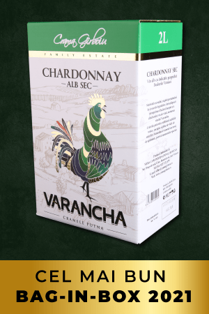 varancha chardonnay 2l bag-in-box