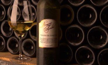 Rezerva Familiei Sauvignon Blanc 2009