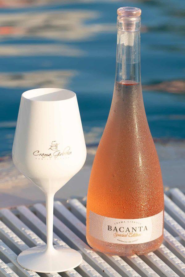 Bacanta Rose Special Edition