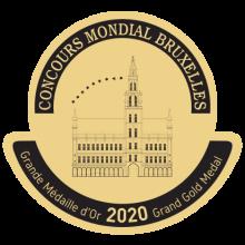cmb2020-grand-gold-medal